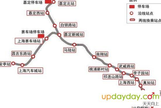 地铁11号线最新线路图图片展示_地铁11号线最新线路 ...