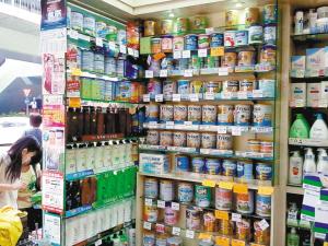 奶粉限购_香港奶粉取消限购 奶粉供应充足_香港购物_深圳生活网